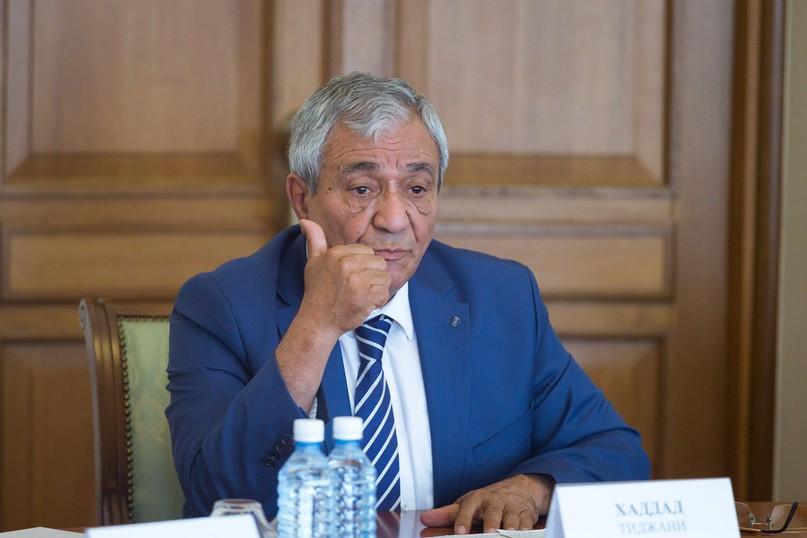Перспектива проведения в Екатеринбурге «ЭКСПО-2025»