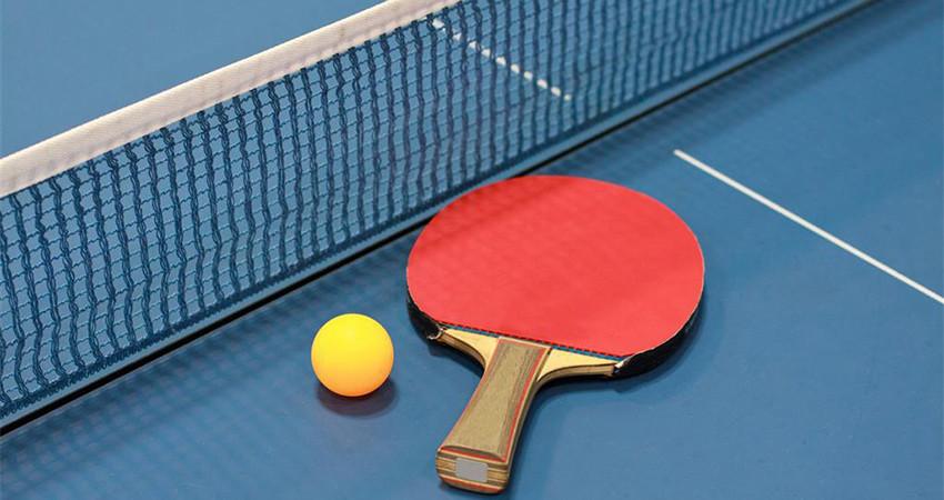 Приглашаем на еженедельный турнир по пинг-понгу!